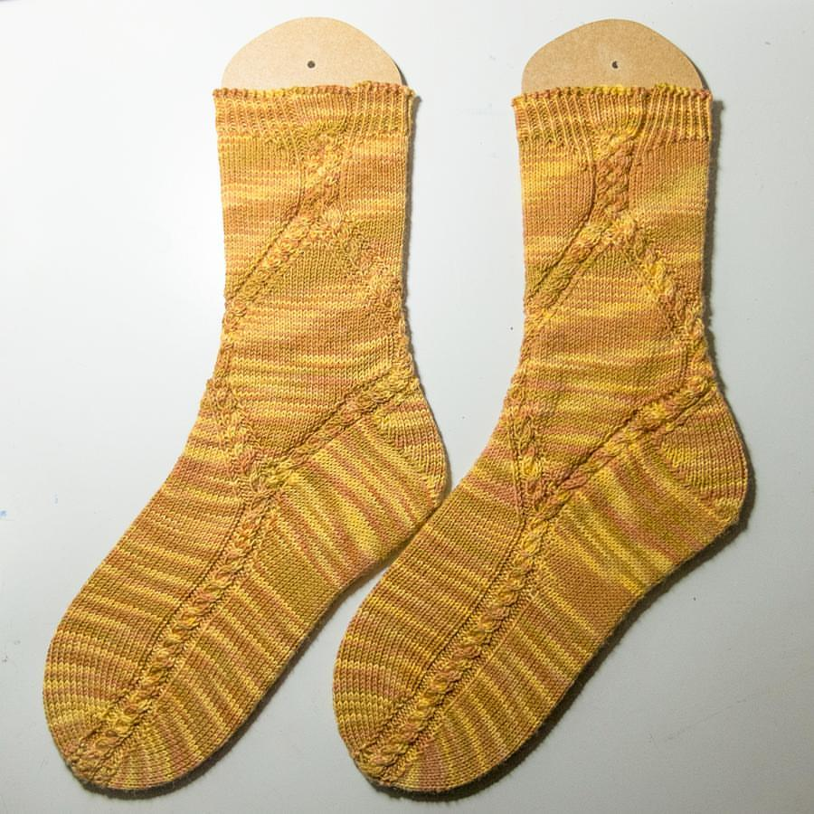 Waimakariri-sokken